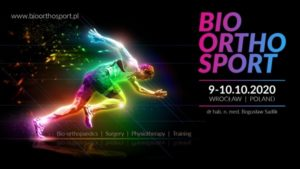 BioOrthoSport ICRS Kniee&Ankle Course 2020 @ Mercure Wrocław Centrum