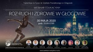 Roz-ruch i zdrowie w Głogowie