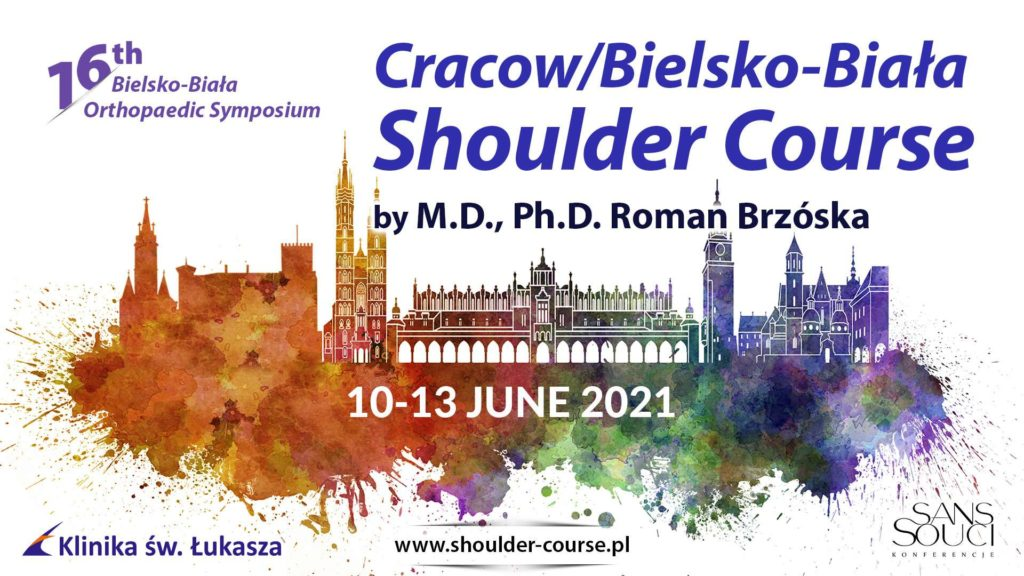 Shoulder Course